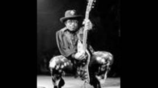 Watch Bo Diddley Pills video