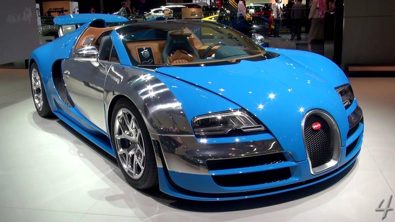 bugatti vitesse meo costantini world debut 2013 dubai motor show youtube. Black Bedroom Furniture Sets. Home Design Ideas