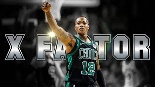 Terry Rozier - X Factor - Ultimate Highlights