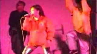 MYSTICA LIVE AT SANTIAGO CITY SINGING PARA NA MAMA