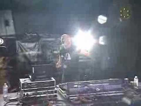 Infected Mushroom - Suliman live at the gathering 2006