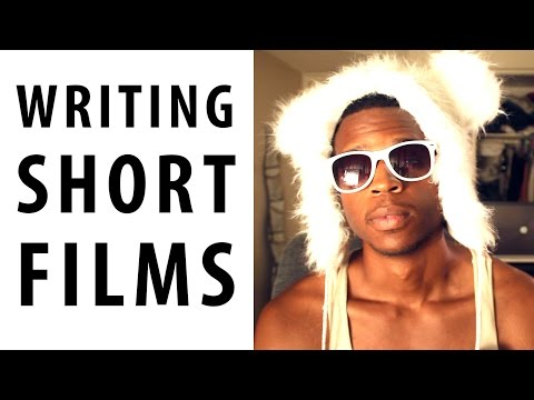 How To Write A Short Film: Part 1 - Principles Of Drama