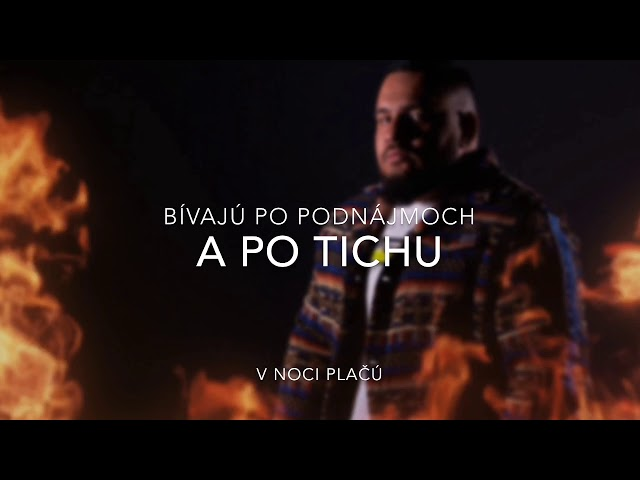 P.A.T. - Lucifer (Lyrics video) prod.P.A.T.