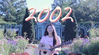 Anne Marie - 2002 ❁ 신지훈