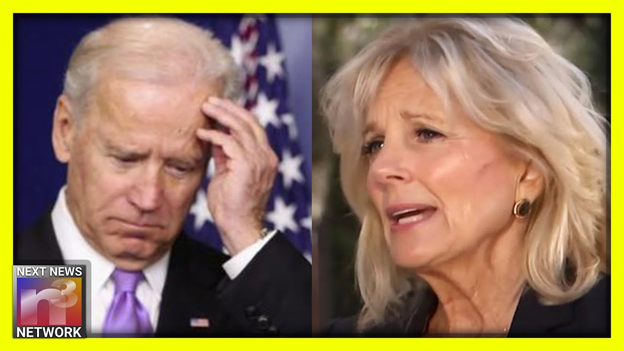 Biden Campaign MORTIFIED As Joe's Latest Gaffe PROVES Their WORST NIGHTMARE