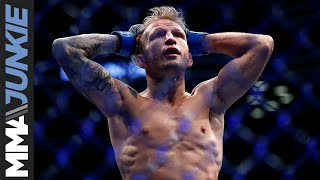 Sean Shelby's shoes: What is next for T.J. Dillashaw after loss at UFC Brooklyn?