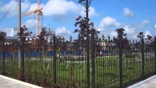 Прогулка по городу...Йошкар-Ола...Yoshkar-Ola Russia