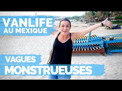 #10 Van Life x Océan Pacifique | Mexique