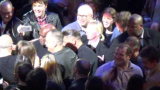Iggy Pop -Fall In Love With Me live at Royal Albert Hall, London, 13/05/2016