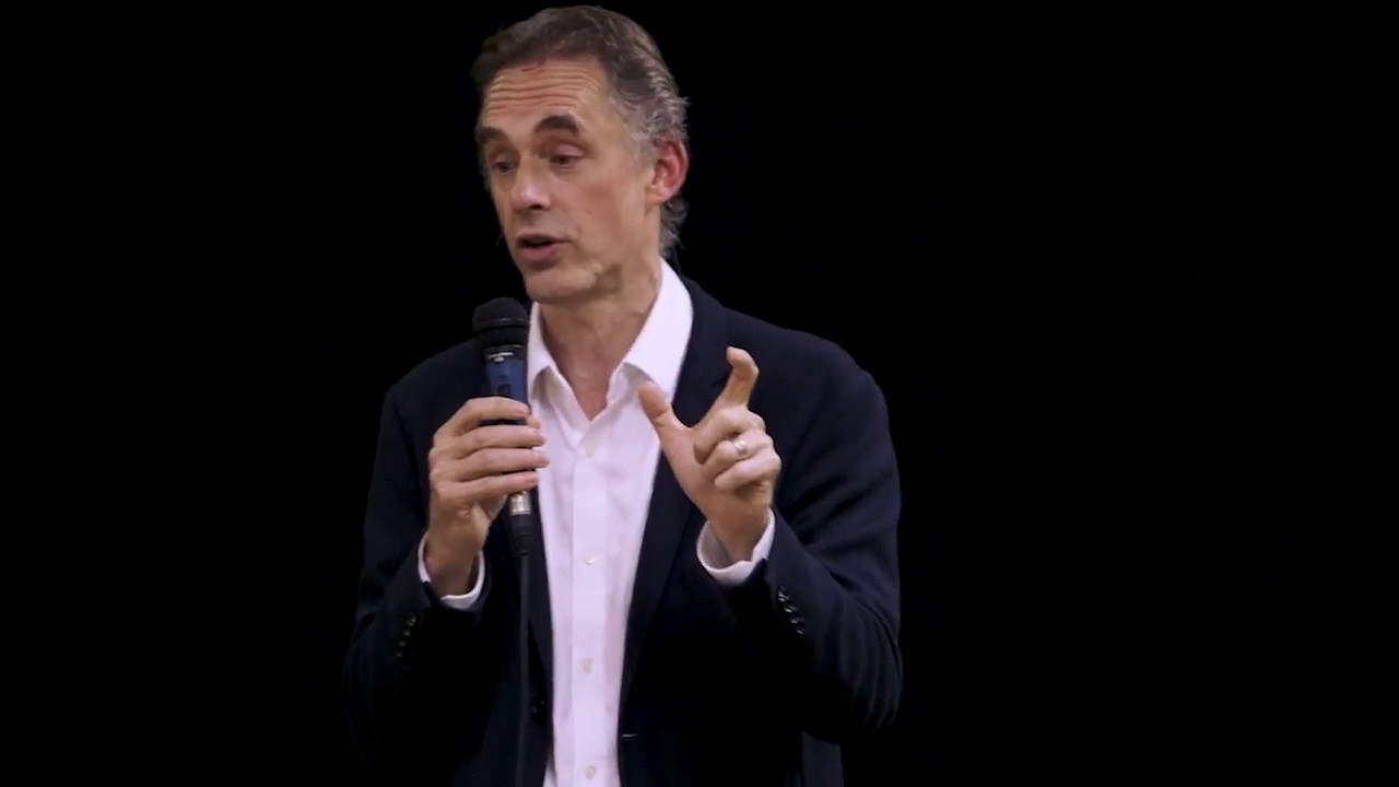 Jordan Peterson: The problem of too much empathy