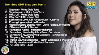 Non-Stop OPM Slow Jam Part 1 ♪