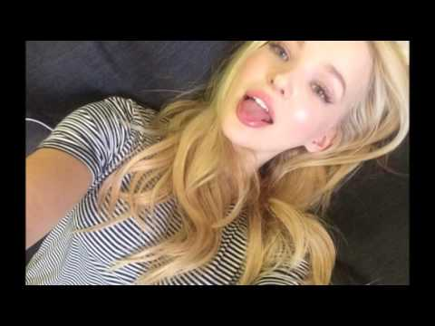 Dove Cameron (Written in the Stars / If...