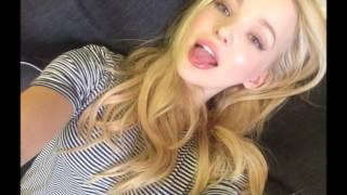 Dove Cameron (Written in the Stars / If Only)