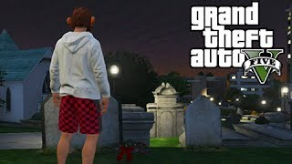 "GTA 5 Online ""Two Friends, Two Bounties"" The Movie featuring SilentDroidd"