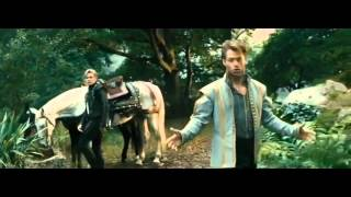 connectYoutube - Chris Pine & Billy Magnussen Agony Into The Woods