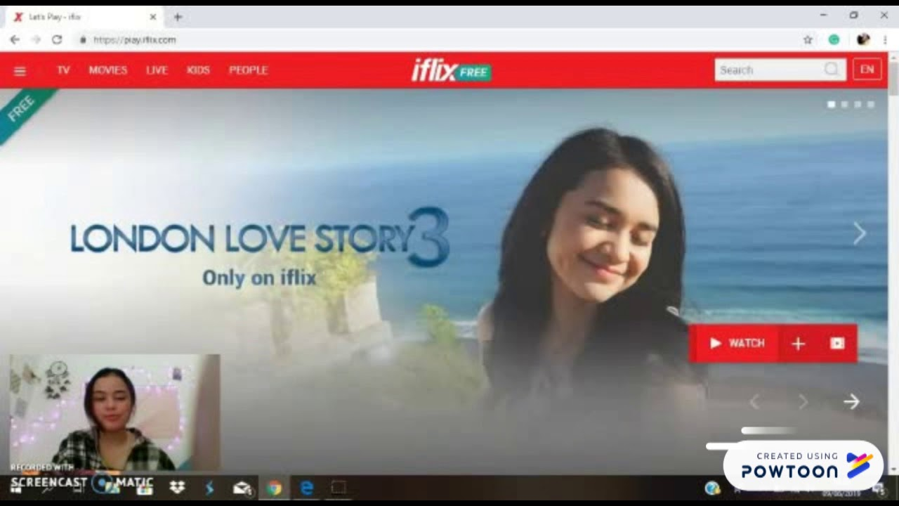 How to use Iflix and Viu