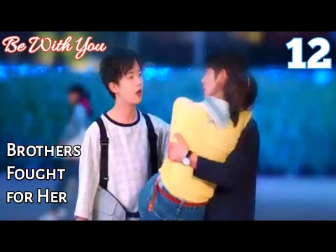 Download Be With You Episode 12 Explained In Hindi New Romantic Chinese Drama Hindi Explanation