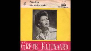 Grete Klitgaard - Når Vinden Vender
