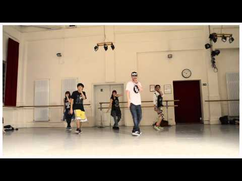 Nsync feat. Nelly - Girlfriend | @paulkepinski Choreography