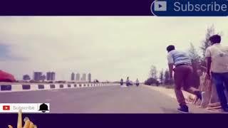 Gambar cover Tainu Samajh Baitha Si Main Zindagi Tu Maut Di Wajah Ban Gayi | Full Video | Tik Tok Hits Songs hi