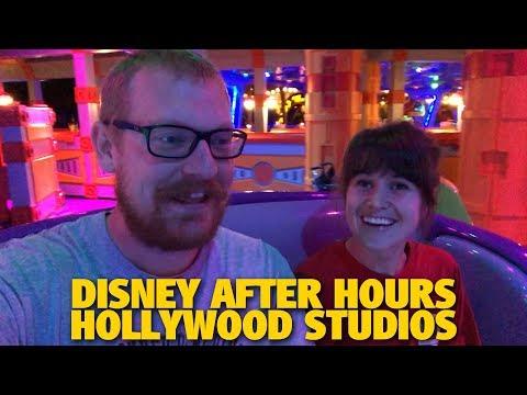 Disney After Hours   Disney's Hollywood Studios