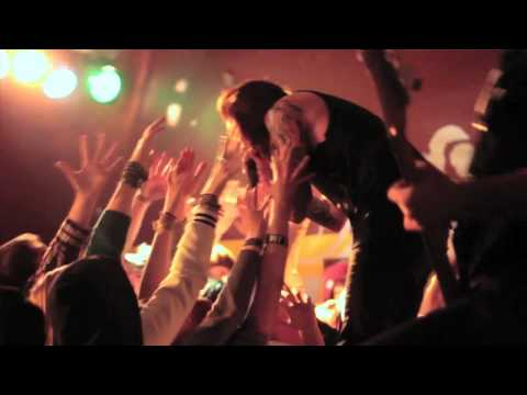 Memphis May Fire - The Unfaithful (LIVE VIDEO)