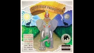 Good Hash Production [feat. ZKMN] - Чернила