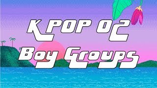 K pop - 02