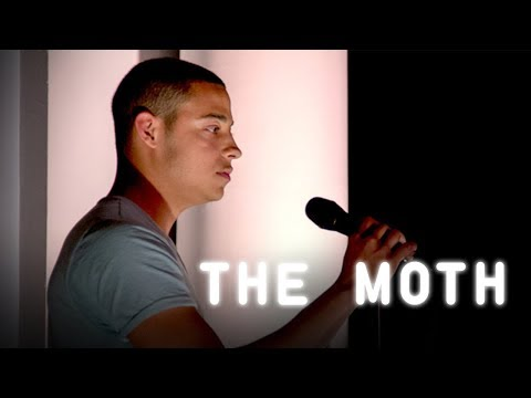 The Moth Presents Daryl McCormack