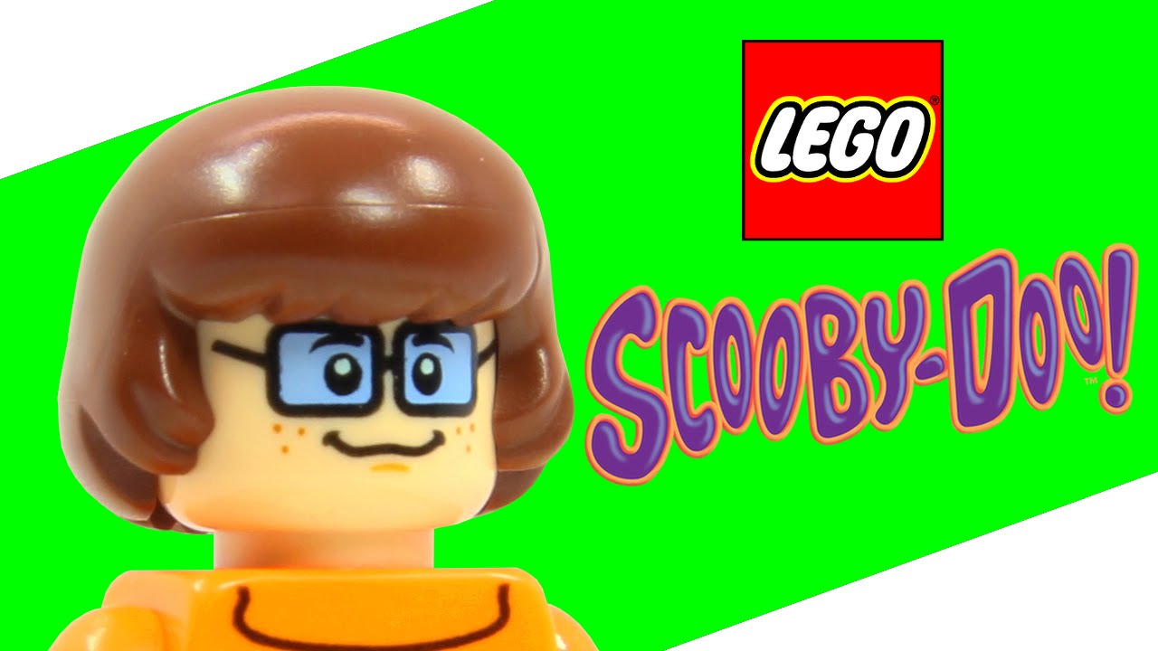 Image result for velma scooby doo
