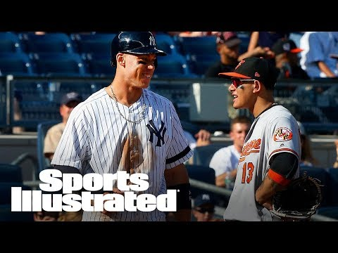 Is Aaron Judge's Tampering Warning A Big Deal For New York Yankees? | SI NOW | Sports Illustrated