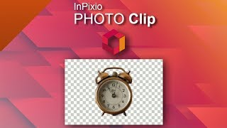 Learn how to uṡe correctly the cut out tool With InPixio Photo Clip [tuto]