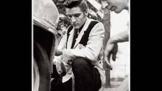 Elvis Presley Milkcow Blues Boogie