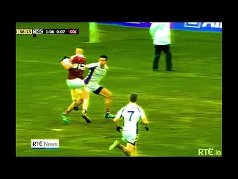 Mullinalaghta Longford v Kilmacud Crokes Dublin Highlights - 2018 Leinster Final