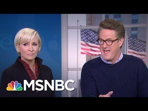 Joe: Donald Trump's Most Effective Debate Performance | Morning Joe | MSNBC