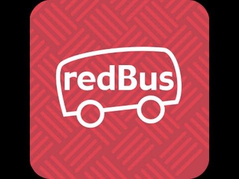 how to book tickets in redbus