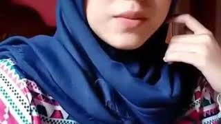 [795.35 KB] Bokeh Video Kerudung full HD