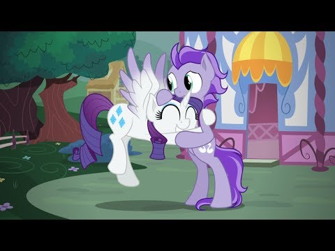my little pony friendship is magic season 4 episode 13 simple ways