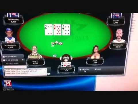 Online Poker Casino Scam Don't be a VICTIM of online crime)