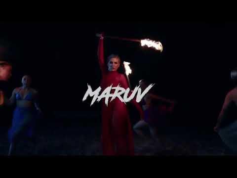 MARUV - New Album «Hellcat Story» Teaser