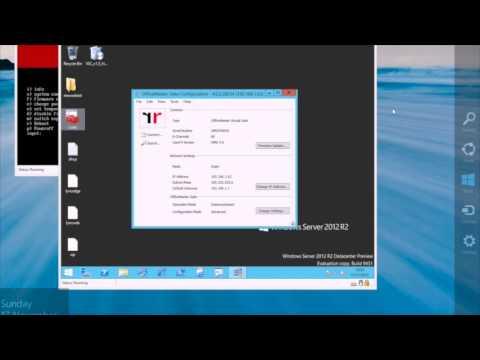 Microsoft Lync 2013 - Ferrari Office Master SBC Media Gateway installation Guide