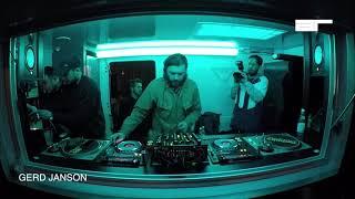 Gerd Janson - Automat Radio  Block Party opening Design Week 2018 at BASE, Milan