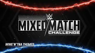 """WWE Mixed Match Challenge  Theme Song 2018 - """"One Chance"""" [Rock Version] + Download Link ᴴᴰ"""