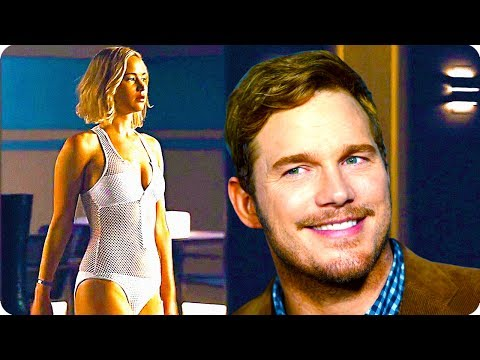PASSENGERS COULD HAVE BEEN GREAT. HERE'S HOW...