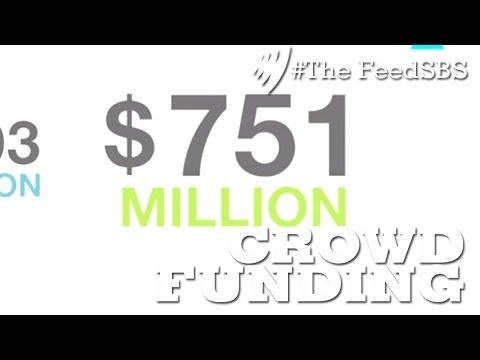 Crowdfunding: Kickstarter Vs Indiegogo I The Feed