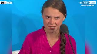 Trump Has A Suggestion For Greta Thunberg
