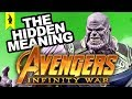 The Hidden Meaning in Avengers: Infinity War – Earthling Cinema