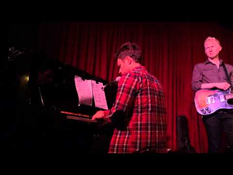 Jamie Scott - Carry You Home (Hotel Cafe)