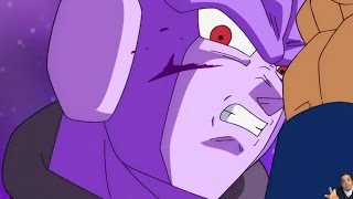 Dragon ball super episode 38 ドラゴンボール超 anime review -- vegeta & goku vs hit the assassin