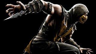 Mortal Kombat X - FILME - Modo História COMPLETO com Dublagem e Legendas em Português do Brasil